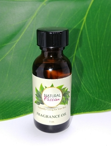 Spring & Summer Fragrance Oil