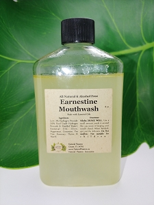 Earnestine Mouthwash
