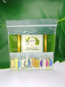 4 Seasons Scent Sampler